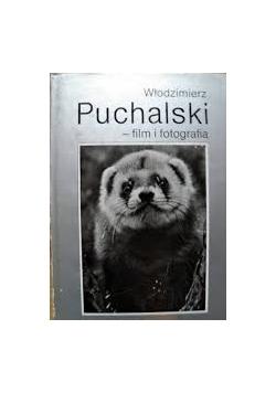 Włodzimierz Puchalski- film i fotografia