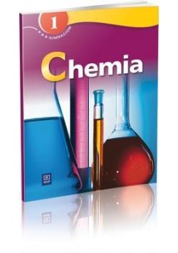 Chemia 1 podr. z ćw dla GIM specjalnego WSIP