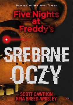 Srebrne oczy Five Nights at Freddy's