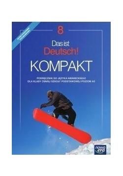 Das ist Deutsch! Kompakt 8 KB NE