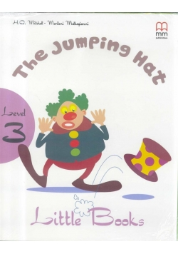 The Jumping Hat + CD-ROM MM PUBLICATIONS