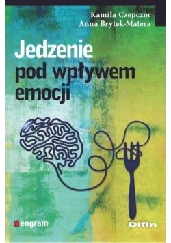 Jedzenie pod wpływem emocji