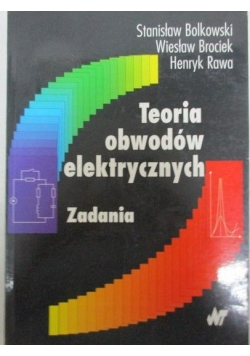 Teoria obwodów elektrycznych