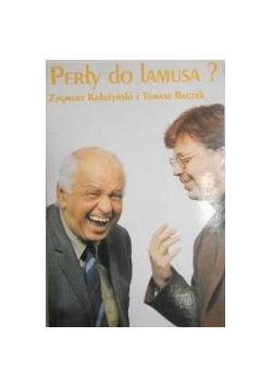 Perły do lamusa?