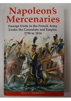 Napoleon's Mercenaries