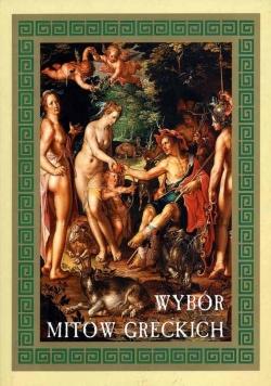 Wybór mitów greckich SIEDMIORÓG