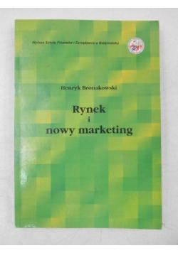 Rynek i nowy marketing