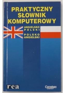Rosenbaum Oliver - Praktyczny słownik komputerowy: Angielsko-polski, polsko-angielski