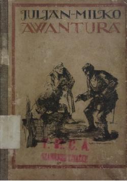 Awantura, 1920r.