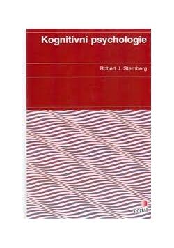 Kognitivni psychologie