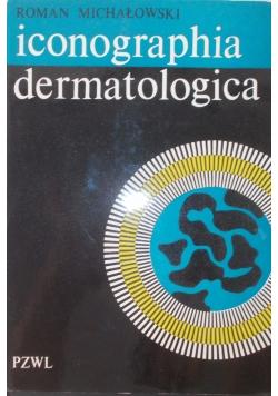 Iconographia dermatologica