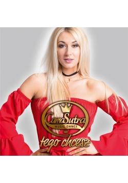 Camasutra - Tego Chcesz CD