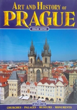 Art and History of Prague