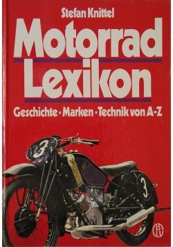 Motorrad Lexikon