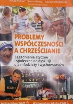 Problemy współczesności a chrześcijanie