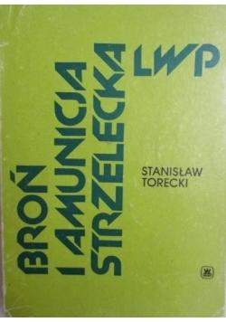 Broń i amunicja strzelecka LWP