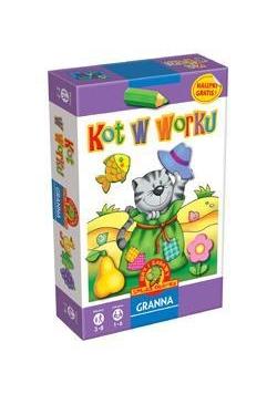 Gry i zabawy Smoka Obiboka - Kot w worku GRANNA