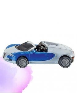 Siku 13 - Bugatti Veyron Grand sport S1353