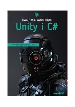 Unity i C# Podstawy programowania gier