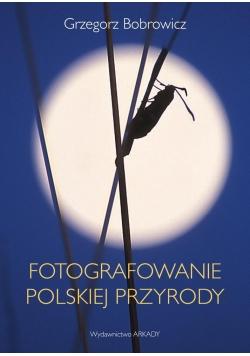 Fotografowanie polskiej przyrody
