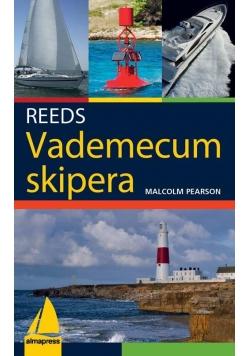 Reeds Vademecum skipera