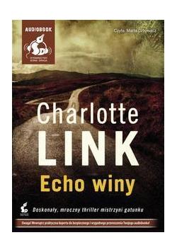 Echo winy audiobook