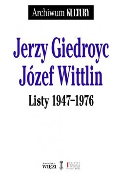 Listy 1947-1976