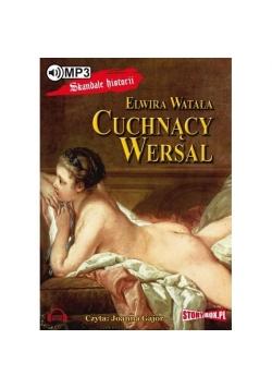 Cuchnący Wersal audiobook