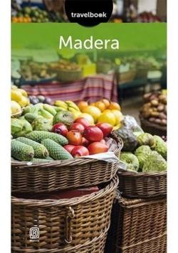 Travelbook - Madera w.2016