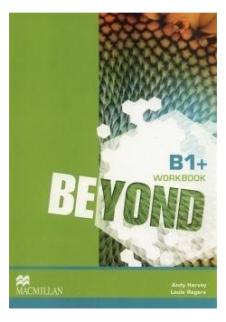 Beyond B1+ WB MACMILLAN