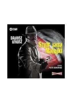 Szyfr Jana Matejki audiobook