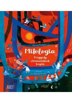 Mitologia. Przygody słowiańskich bogów