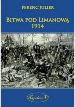 Bitwa pod Limanową 1914 BR