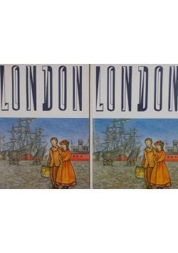 London część I, II