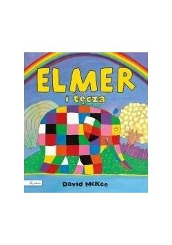 Elmer i tęcza w.2018