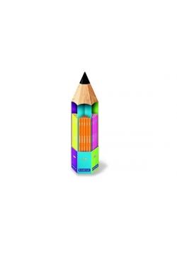 Ołówek Wopex Neon dsp (90szt)