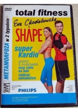 Total Fitness, płyta
