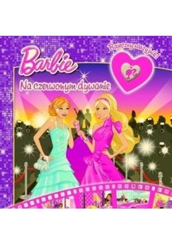 Barbie. Na czerwonym dywanie