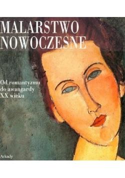 Malarstwo nowoczesne od renesansu do awangardy XX wieku