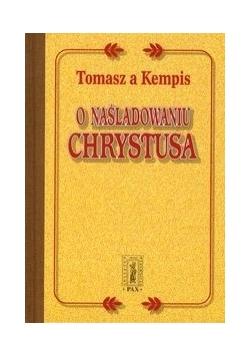 O naśladowaniu Chrystusa