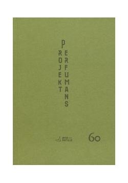 Projekt perfumans