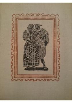 Cztery Wielkie fraszki Polskie,1957r.
