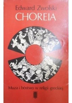 Choreia