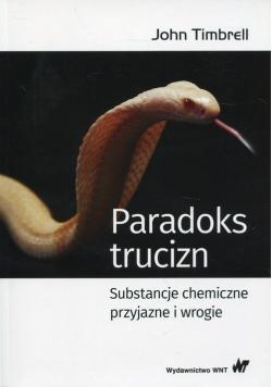 Paradoks trucizn