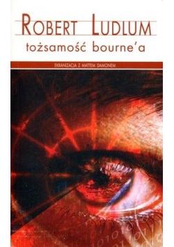 Tożsamość Bourne'a pocket
