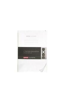 Wkład A5/2x40 gładki My.BookFlex