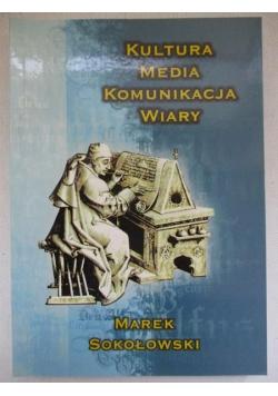 Kultura, media, komunikacja wiary
