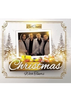 "Tenors Bel""canto. Christmas with tenors CD"