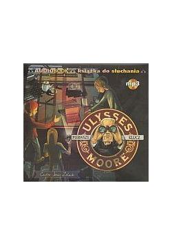 Ulysses Moore Audiobook 6 Pierwszy klucz