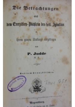 Die Betrachtungen ,1855r.